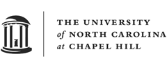 Univeristy of North Caroline at Chapel Hill logo