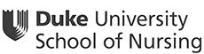 Duke University School of Nursing logo